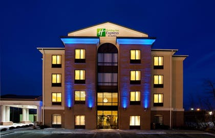 Featured Image   Holiday Inn Express Hotel & Suites Cleveland - Richfield