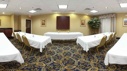 Meeting Facility   Holiday Inn Express Hotel & Suites Cleveland - Richfield