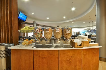 Breakfast buffet | SpringHill Suites Tallahassee Central