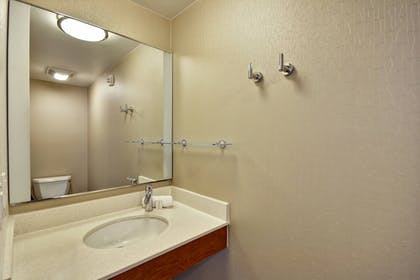 Bathroom | SpringHill Suites Tallahassee Central
