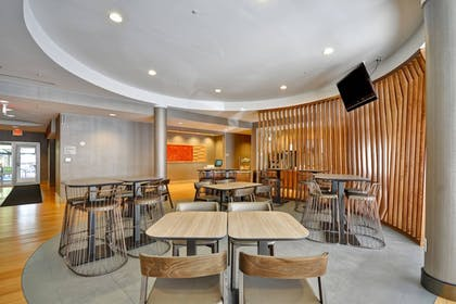 Restaurant | SpringHill Suites Tallahassee Central
