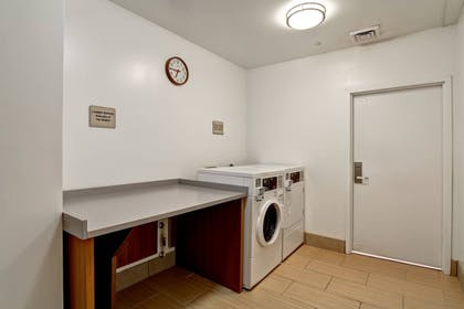 Laundry Room | SpringHill Suites Tallahassee Central