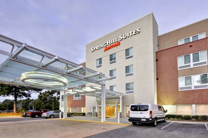Exterior | SpringHill Suites Tallahassee Central