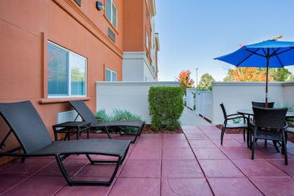 Miscellaneous | Holiday Inn Express Hotel & Suites Oroville Lake