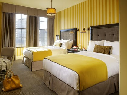 Guestroom   The Citizen Hotel, Autograph Collection