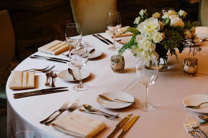 In-Room Dining | Grand Bohemian Asheville, Autograph Collection