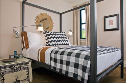Guestroom | The Inn At St Botolph
