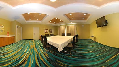 Meeting Facility   SpringHill Suites by Marriott Cincinnati Airport South
