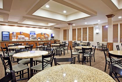 Featured Image | Holiday Inn Express & Suites Howell