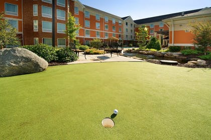 Golf   Homewood Suites by Hilton Atlanta NW-Kennesaw Town Ctr