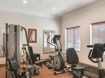 Fitness Facility | La Quinta Inn & Suites by Wyndham Slidell - North Shore Area