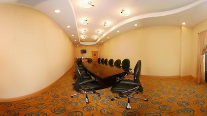 Meeting Facility | Holiday Inn Express & Suites Laplace