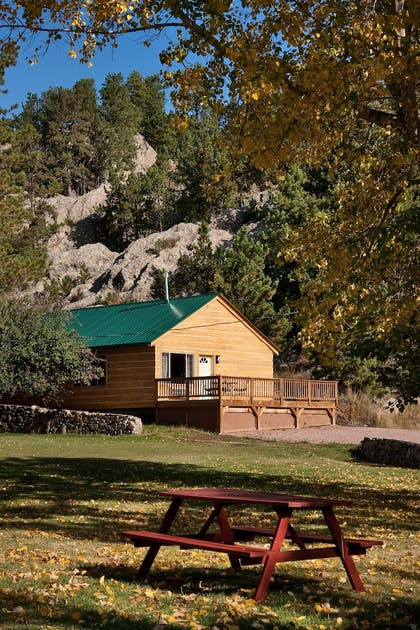 Exterior | Rock Crest Lodge And Cabins