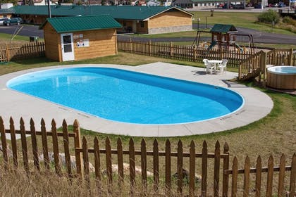 Childrens Area | Rock Crest Lodge And Cabins