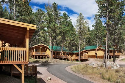 Guestroom View | Rock Crest Lodge And Cabins