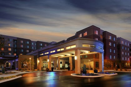 Featured Image | Residence Inn by Marriott Phoenix Desert View at Mayo Clinic