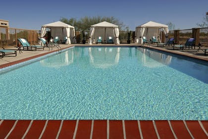 Sports Facility | Residence Inn by Marriott Phoenix Desert View at Mayo Clinic