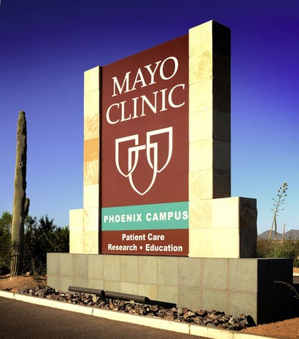 Exterior | Residence Inn by Marriott Phoenix Desert View at Mayo Clinic