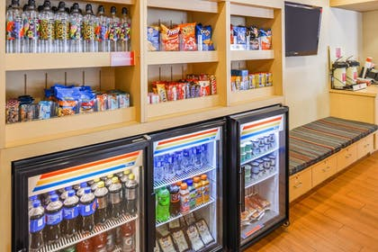 Snack Bar | Towneplace Suites by Marriott Arundel Mills