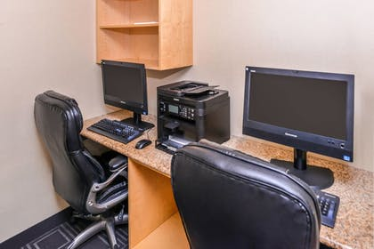 Business Center | Towneplace Suites by Marriott Arundel Mills