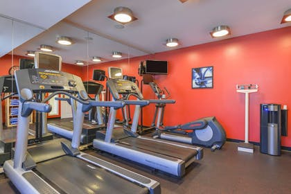 Gym | Towneplace Suites by Marriott Arundel Mills