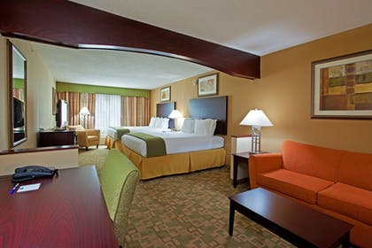 Featured Image | Holiday Inn Express Hotel & Suites Dayton South Franklin