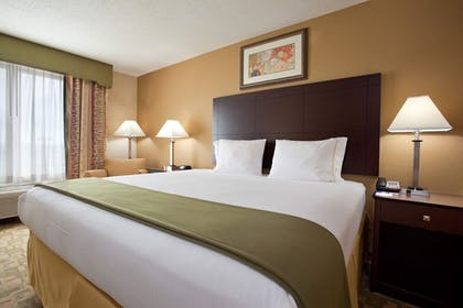 In-Room Amenity | Holiday Inn Express Hotel & Suites Dayton South Franklin