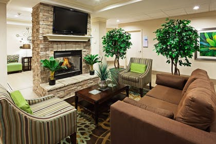 Featured Image | Holiday Inn Express & Suites Smyrna