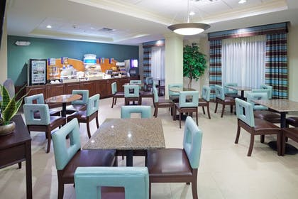 Restaurant | Holiday Inn Express & Suites Smyrna