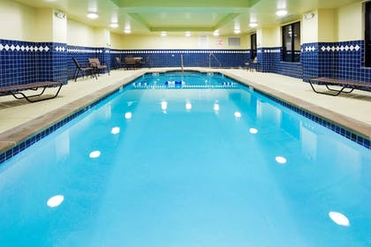 Pool | Holiday Inn Express & Suites Smyrna