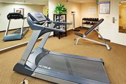 Fitness Facility | Holiday Inn Express & Suites Smyrna