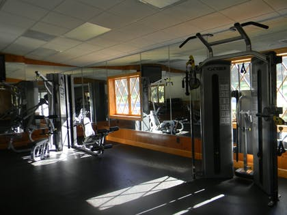 Gym | Pine Needles Lodge & Golf Club