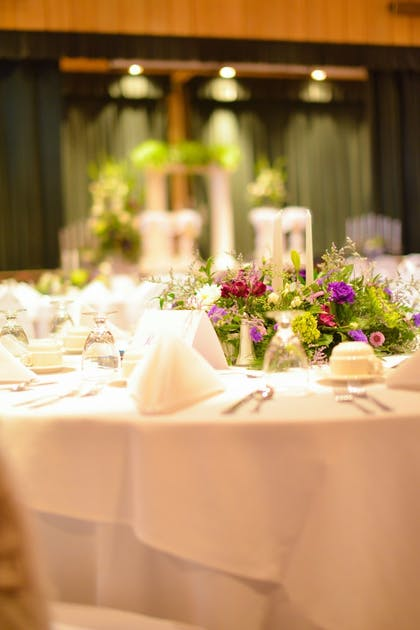 Ballroom | Pine Needles Lodge & Golf Club