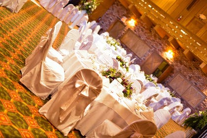 Banquet Hall | Pine Needles Lodge & Golf Club