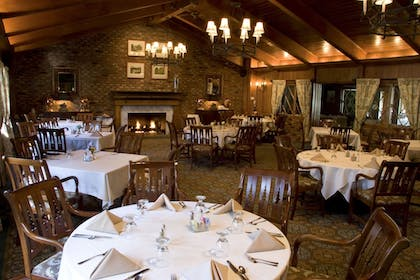 Dining | Pine Needles Lodge & Golf Club