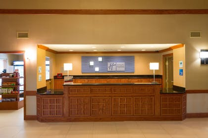 Featured Image | Holiday Inn Express & Suites Chicago West-Roselle