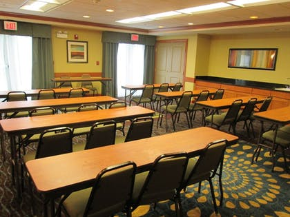 Meeting Facility | Holiday Inn Express & Suites Chicago West-Roselle