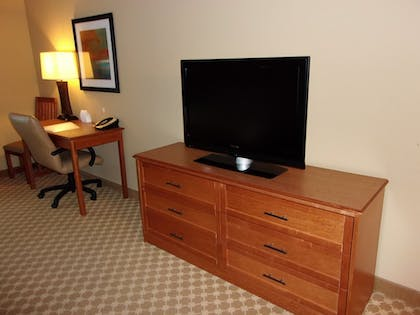 In-Room Amenity | Holiday Inn Express & Suites Chicago West-Roselle