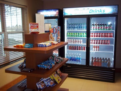 Gift Shop | Holiday Inn Express & Suites Chicago West-Roselle