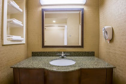 In-Room Amenity   Holiday Inn Express Hotel & Suites Clovis