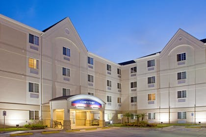 Featured Image | Candlewood Suites Houston Medical Center