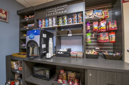 Coffee Service | Candlewood Suites Houston Medical Center