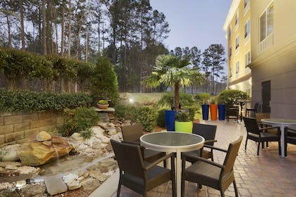 Exterior | Fairfield Inn and Suites by Marriott Columbia