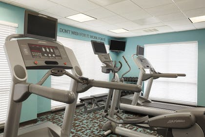 Sports Facility | Fairfield Inn and Suites by Marriott Columbia