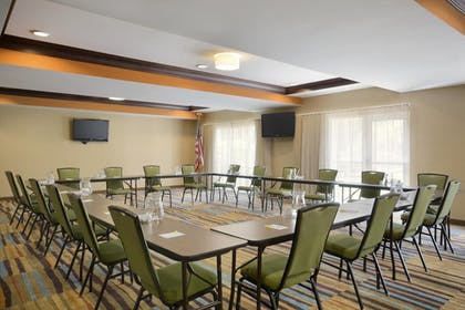 Meeting Facility | Fairfield Inn and Suites by Marriott Columbia