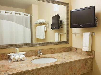In-Room Amenity | Holiday Inn Express & Suites Winona