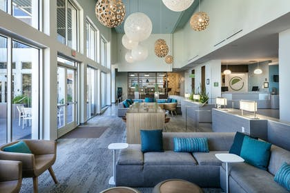 Lobby | Element Las Vegas Summerlin