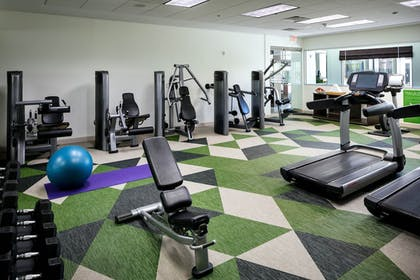 Gym | Element Las Vegas Summerlin