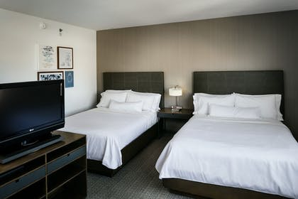 Guestroom | Element Las Vegas Summerlin