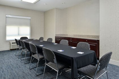 Meeting Facility | Holiday Inn Express & Suites San Antonio NW - Medical Area